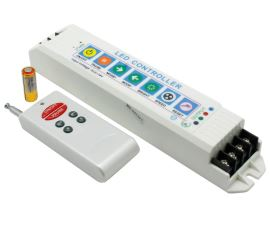 RGB LED Strip Controller 303