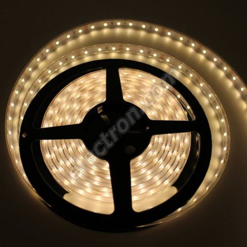 Waterproof LED Strip 3528 Warm White - STRF 3528-60-WW-IP66