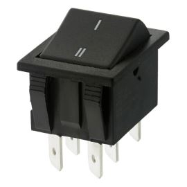 Rocker Switch Bulgin C1560ALAAC