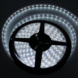 Waterproof LED Strip 3528 Natural White - STRF 3528-60-NW-IP65 - 1 meter length