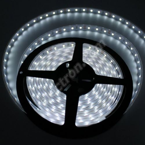 Waterproof LED Strip 3528 Natural White - STRF 3528-60-NW-IP65 - 1 meter length