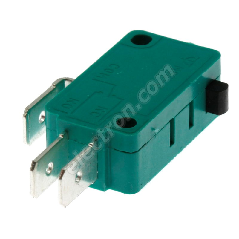 Tact Switch Jietong MSW-01