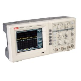Digital Bench Oscilloscope 25MHz UNI-T UTD2025C