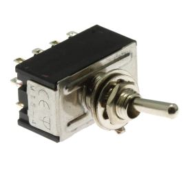 Toggle Switch Jietong MTS-402