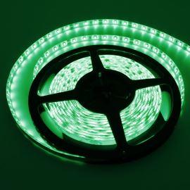 Waterproof LED Strip 3528 Green - STRF 3528-60-G-IP65 - 1 meter length