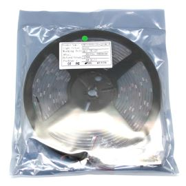 Waterproof LED Strip 5050 Green - STRF 5050-30-G-IP66