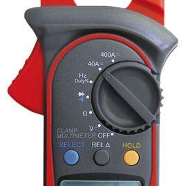 Clamp meter UNI-T UT203