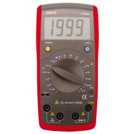 Digital multimeter (RL) UNI-T UT602