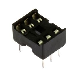 IC DIP Socket Xinya 125-3-06