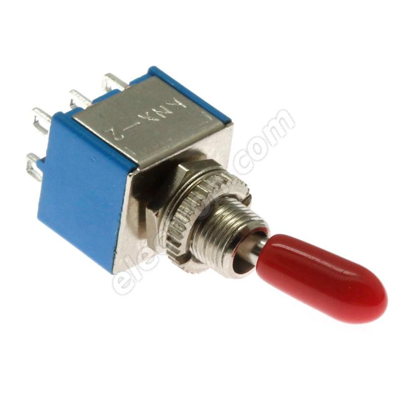 Toggle Switch Jietong KNX-2-D1