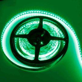 Non-Waterproof LED Strip 3528 Green - STRF 3528-120-G - 1 meter length