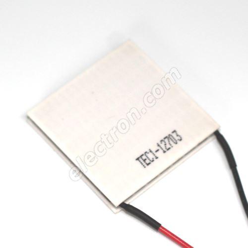 Peltier Module Hebei TEC1-12703