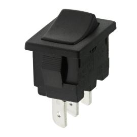 Rocker Switch Bulgin H8610VBAAA