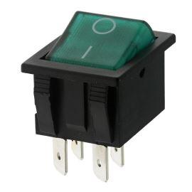 Rocker Switch Bulgin C1353ALNAX