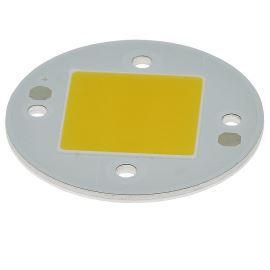 LED 5W COB Cool White Color 500lm/120° Hebei 5VAC9DW6