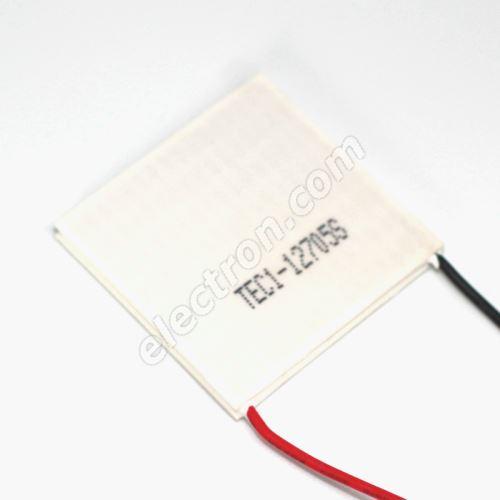 Peltier Module Hebei TEC1-12705S