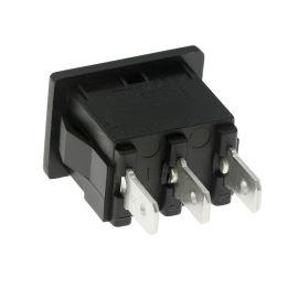 Rocker Switch Bulgin H8620VBAAA