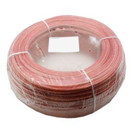 Unshielded Speaker Cable 2x0.5mm Transparent CYH (TLYp, SCY) 50V