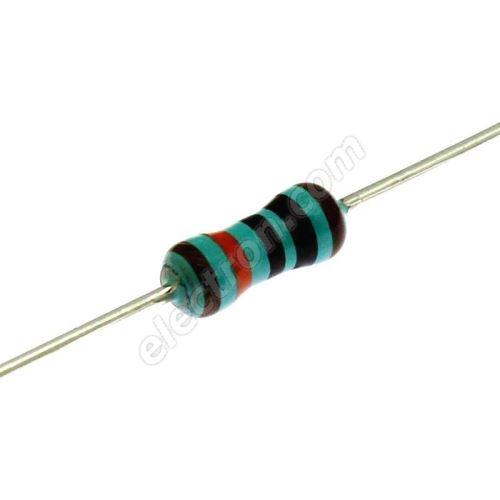 Resistor Royal Ohm MF006FF390JA50