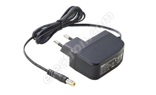 12V DC Wall Adapter Sunny SYS1638-0612-W2E