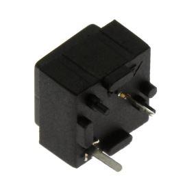 Pushbutton Switch Jietong PBS-18B BLACK