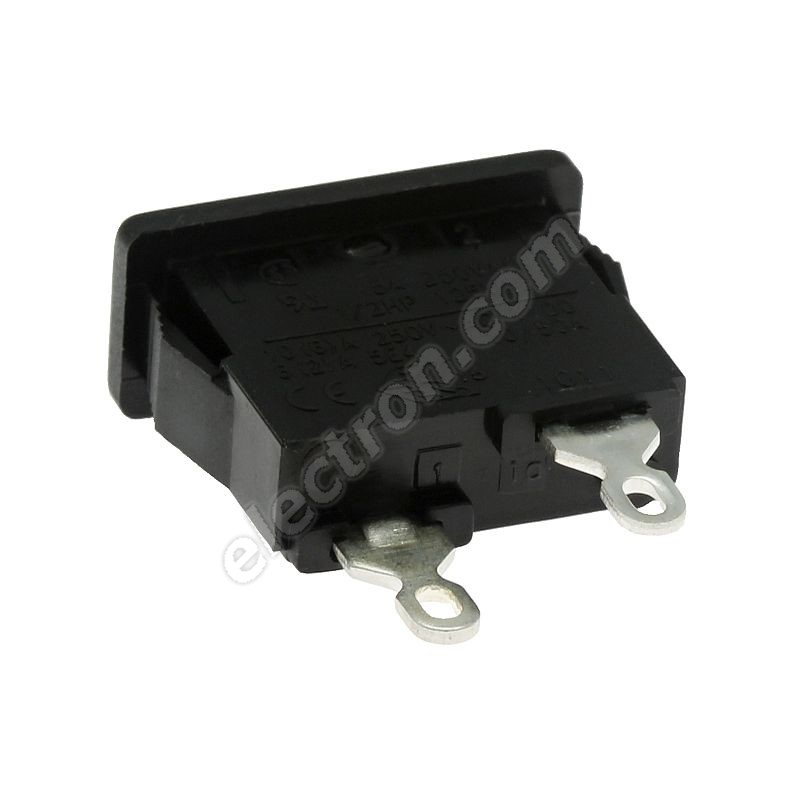 Rocker Switch Arcolectric T8800VAAAB