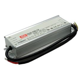12V DC Power Supply Mean Well CLG-150-12