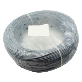 PVC Insulated Stranded Wire H05V-K 1x0.5mm Grey