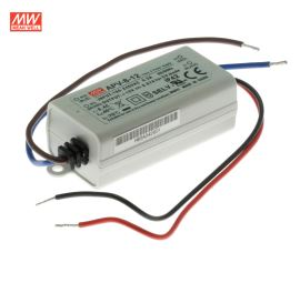 12V DC Power Supply Mean Well APV-8-12