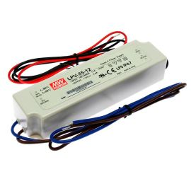 12V DC Power Supply Mean Well LPV-35-12