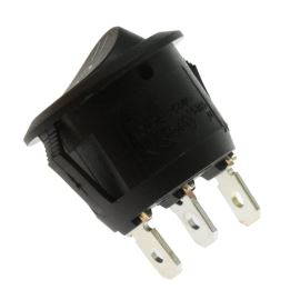 Rocker Switch  Arcolectric R13112DAAA