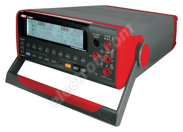 Bench type multimeter UNI-T UT805A